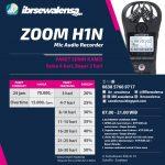 Mic Audio Recorder Zoom H1n Harga Sewa Rental Flash Surabaya, IBR sewalensa, Sewa kamera, Sewa Lensa, Rental Kamera, Rental Lensa, Jakarta, Bandung, Semarang, Yogyakarta, Surabaya